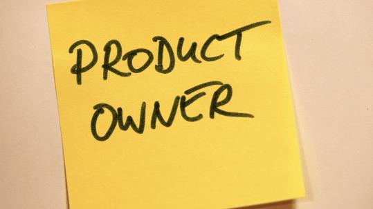 Links voor Scrum Product Owner